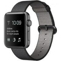 Apple Watch S2 Gray Aluminium MP052