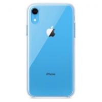 Ốp lưng ToTu TPU iPhone XR (trong suốt)
