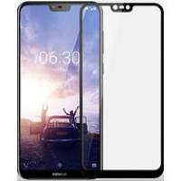 Dán cường lực 5D Nokia X6 (Full màn hình)