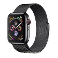 Apple Watch Series 4 40mm Black Milanese