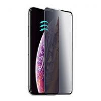 Cường lực chống nhìn trộm Mocoll iPhone XS Max (Full màn hình)