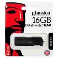 USB Kingston DT104 16GB 2.0