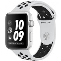 Apple Watch S3 Silver Aluminum MQKX2