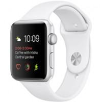 Apple Watch S2 Silver Aluminium MNPJ2