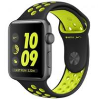 Apple Watch S2 Gray Aluminium MP0A2