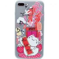 Ốp lưng Fashion TET iPhone 7 Plus