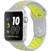Apple Watch S2 Silver Aluminium MNYP2