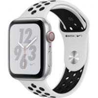 Apple Watch Series 4 40mm Silver MU6H2