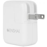 Sạc Genshai Smart GT01 (2 cổng USB)