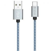 Devia Cable Type-C Bear (1m)