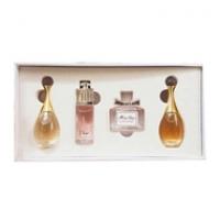 Nước Hoa Nữ Gift set Dior 4PCS