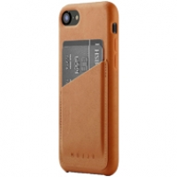 Ốp lưng Mujjo Leather iPhone 8 (CS-090)