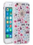 Ốp lưng PGS kim tuyến Love iPhone 6/6S