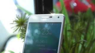 Hnam Mobile - Đánh giá chi tiết Galaxy A7 - Viền kim loại đẹp, hiệu năng tốt, giá hợp lý