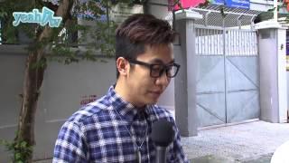 Hnam Mobile đồng hành cùng chương trình từ thiện Sống Để Yêu Nhau số 97 - Yeah1