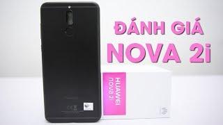 Đánh giá chi tiết Huawei Nova 2i sau hơn 1 tháng sử dụng.