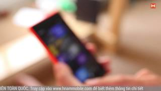 Hnam Mobile - Microsoft Lumia 540: Giá Rẻ, Selfie Đẹp
