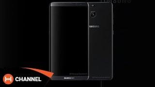 Hnews số 52: Galaxy S8 dần bước ra ánh sáng, Bavapen James Bond ra mắt.
