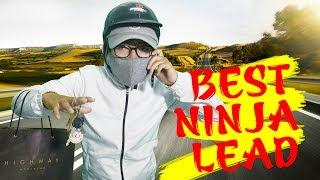 """Hóa thân """"Ninja Lead"""" thiên thần xa lộ với tựa game Việt: Còi To Cho Vượt."""