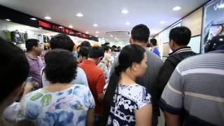 5/7/2015 - Khai Trương Hnam Mobile 13th
