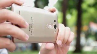 Đánh giá nhanh siêu phẩm LG G3 tại Hnam Channel