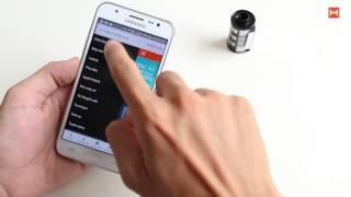 Galaxy J5 - Chuyên Selfie, Thiết Kế Đẹp, Giá Tốt