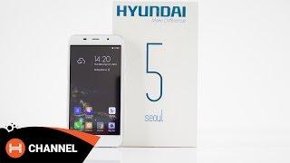 Đập hộp Hyundai Seoul 5: Giá 1,9tr có gì nổi bật?