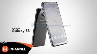 Hnews số 56: Ngày ra mắt của Galaxy S8, Google Assistant sẽ được xuất hiện trên Android nhiều hơn.