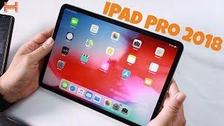 Trên tay iPad Pro 2018: chiếc tablet đáng sở hữu nhất hiện nay