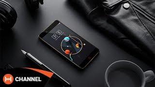 Hnews số 68: Nubia Z17 RAM 8GB, camera kép 23 MP, Gionee S10 với 4 camera