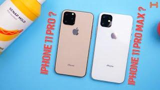 Thông tin iPhone 11 2019 bạn cần biết trước thềm ra mắt