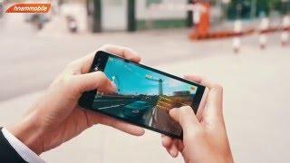 Đánh giá Wiko Getaway - di động chuyên chụp ảnh Selfie giá hot
