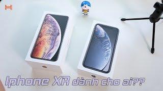 iPhone Xr hướng đi mới của Apple???