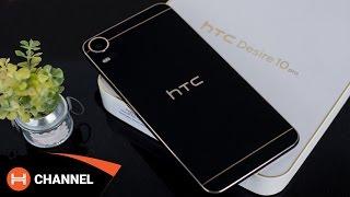 Trên tay HTC Desire 10 Pro: Sự trở lại của HTC với thiết kế