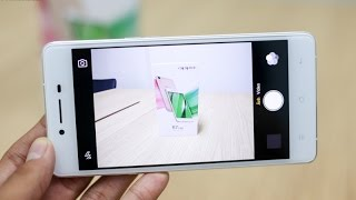 Đánh giá Oppo R7 Lite - Siêu Mỏng, Thiết Kế Nhôm Nguyên Khối Sang Chảnh