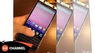 """Hnews số 46: Smartphone """"chính chủ Dâu Đen"""" cuối cùng, Mi 6 MIX full màn hình 100%."""
