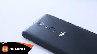 Smartphone ngon nhất giá dưới 3 triệu Wiko U-Pulse.