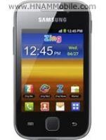 SAMSUNG Galaxy Y S5360 (cty)