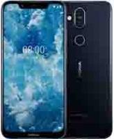 Nokia 8.1 99% ( 89 TQK )