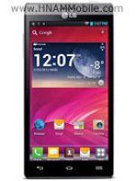 LG P880 Optimus 4X HD