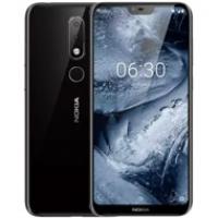 Nokia 6.1 Plus 99% ( 191 KH )