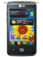 LG Optimus Hub E510 (cty)