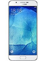 Samsung Galaxy A8 A800F/A800I Black/White