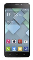 Alcatel One Touch iDol X 16Gb (OT6040D)