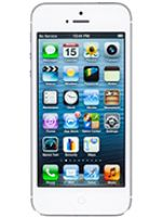 APPLE iPhone 5 16Gb White cũ 99%