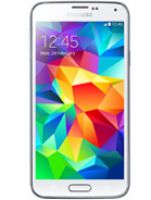 SAMSUNG Galaxy S5 G900H White 16Gb