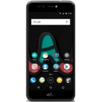 Wiko U-Pulse Black