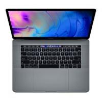 MacBook Pro 15 inch Touch Bar 2019 MV912 512GB Gray