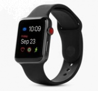 Apple Watch Series 3 38mm Black LTE cũ 99%