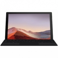 Surface Pro 7 ( I5/8GB/128GB ) With Keyboard
